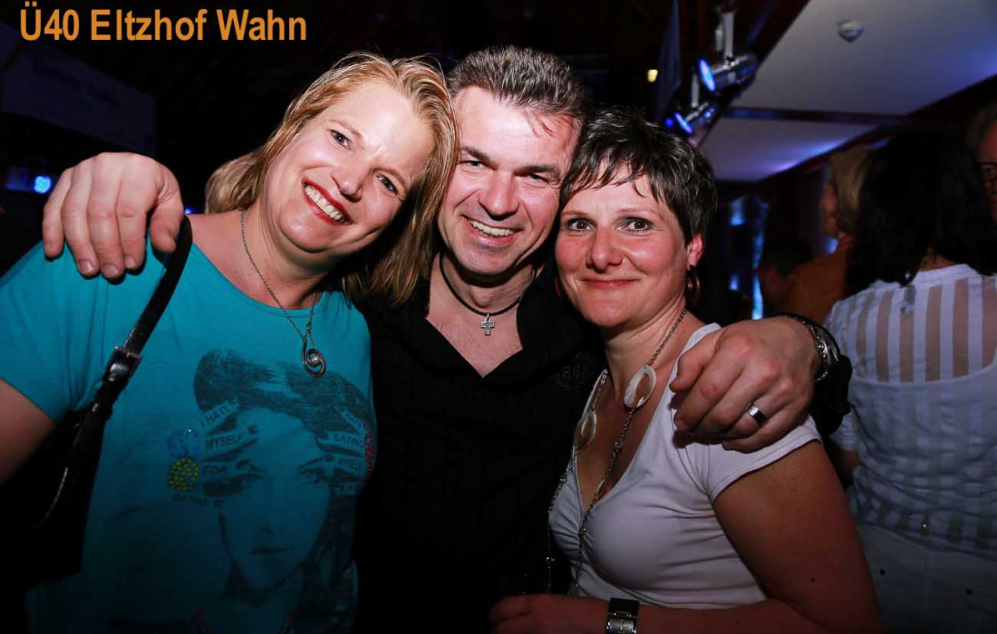 Single party troisdorf